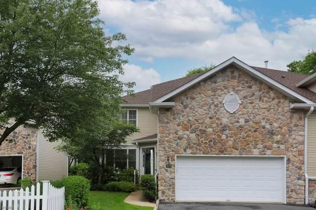 51 Oconnor Cir, West Orange Twp., NJ 07052 (MLS #3718265) :: The Dekanski Home Selling Team