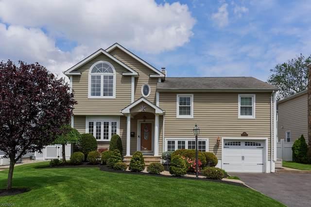 35 N 6th St, Kenilworth Boro, NJ 07033 (MLS #3718267) :: The Dekanski Home Selling Team