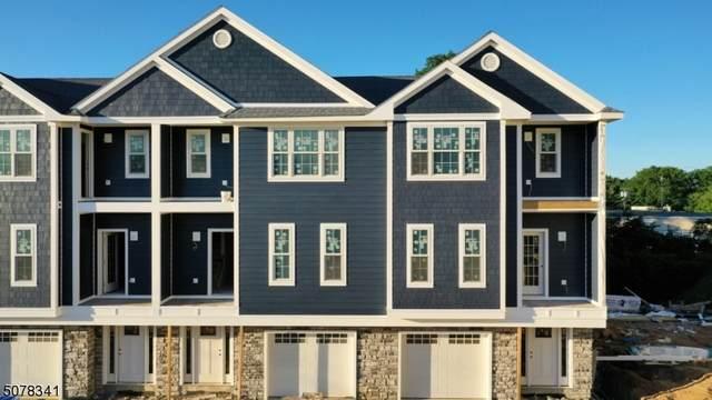 26 Deans Ct #27, Fairfield Twp., NJ 07004 (#3718281) :: Jason Freeby Group at Keller Williams Real Estate