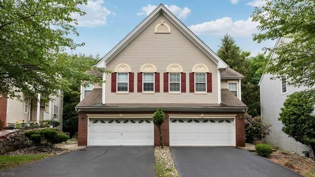 30 Eider Ct, Wayne Twp., NJ 07470 (MLS #3718286) :: SR Real Estate Group
