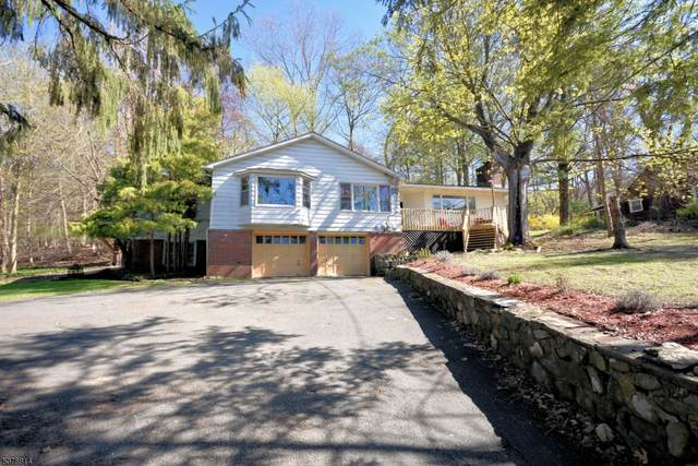 151 Springbrook Trl, Sparta Twp., NJ 07871 (#3718288) :: Rowack Real Estate Team