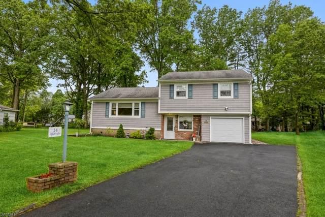 14 Martha Rd, Roseland Boro, NJ 07068 (MLS #3718315) :: SR Real Estate Group