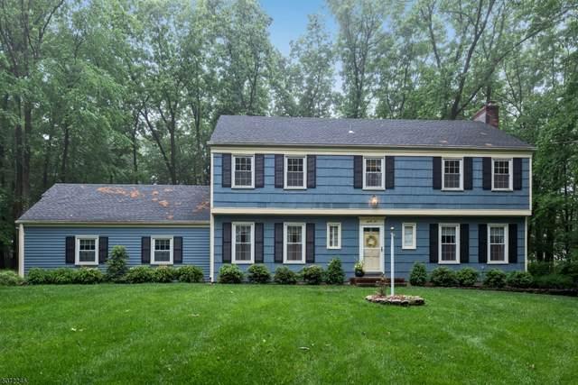 36 High Ridge Rd, Parsippany-Troy Hills Twp., NJ 07869 (MLS #3718316) :: The Debbie Woerner Team