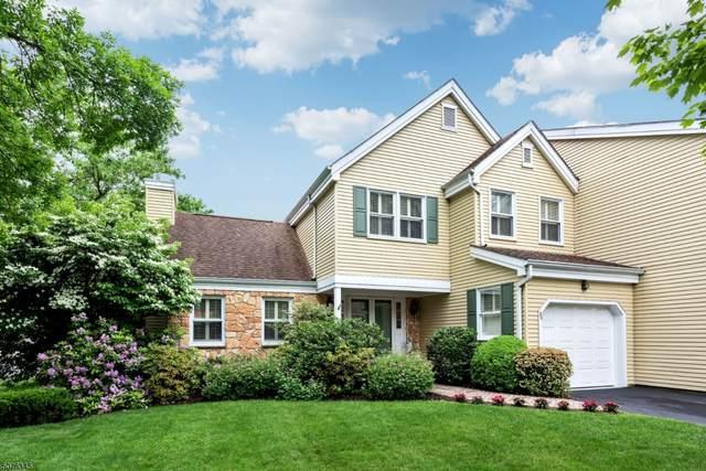 32 Independence Way, Morris Twp., NJ 07960 (#3718330) :: Rowack Real Estate Team