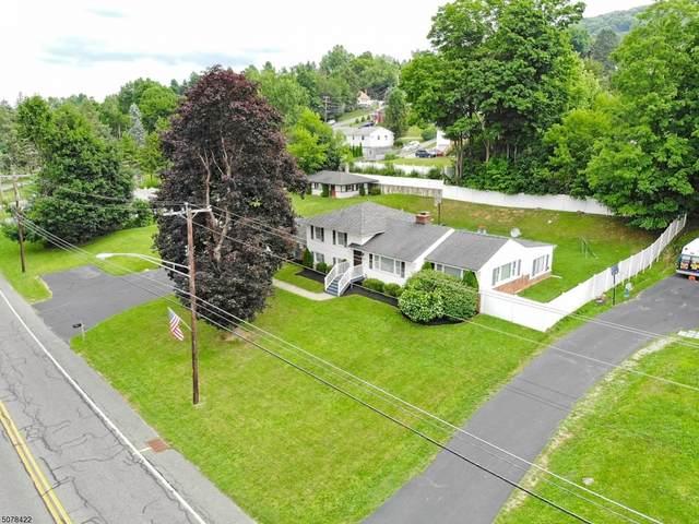 323 Main St, Ogdensburg Boro, NJ 07439 (#3718337) :: Rowack Real Estate Team
