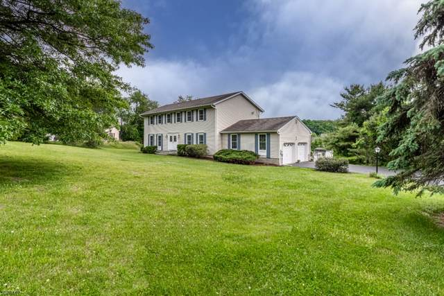 4 Crestwood Ct, Independence Twp., NJ 07840 (MLS #3718338) :: Provident Legacy Real Estate Services, LLC
