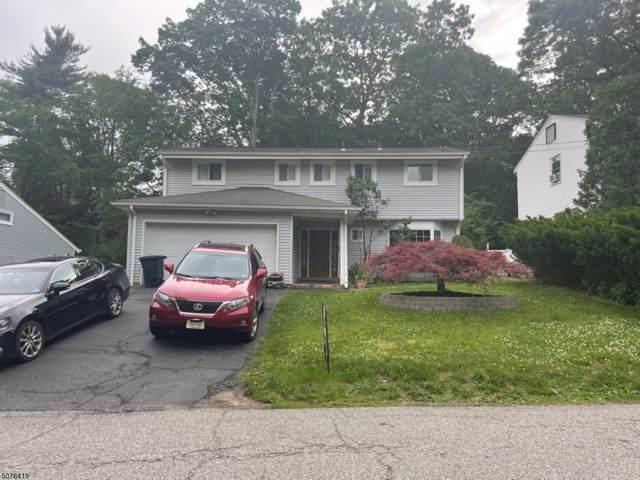 25 Oneida Ave, Rockaway Twp., NJ 07866 (#3718339) :: Rowack Real Estate Team