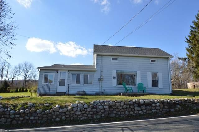 111 Rt 645, Sandyston Twp., NJ 07826 (MLS #3718346) :: REMAX Platinum