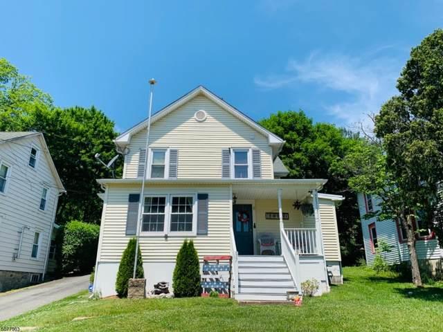 37 Wantage Ave, Branchville Boro, NJ 07826 (MLS #3718350) :: REMAX Platinum