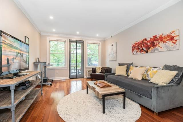 1 Independence Way #106, Jersey City, NJ 07305 (MLS #3718352) :: Caitlyn Mulligan with RE/MAX Revolution