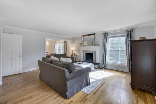 30 Springfield Ave, Cranford Twp., NJ 07016 (MLS #3718358) :: The Dekanski Home Selling Team