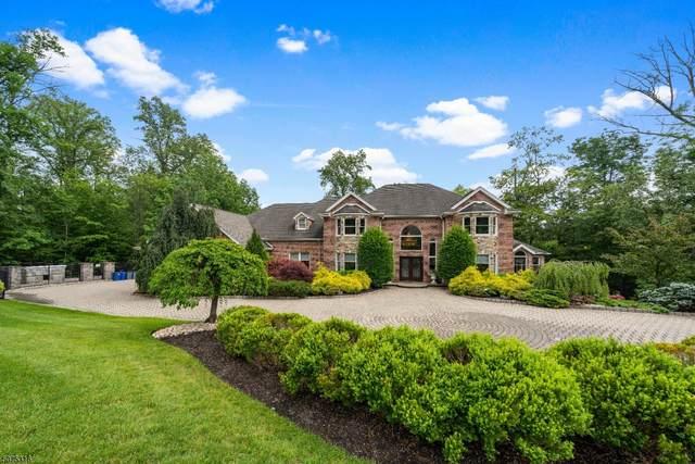 25 Crest Terrace, Montville Twp., NJ 07045 (MLS #3718374) :: Weichert Realtors