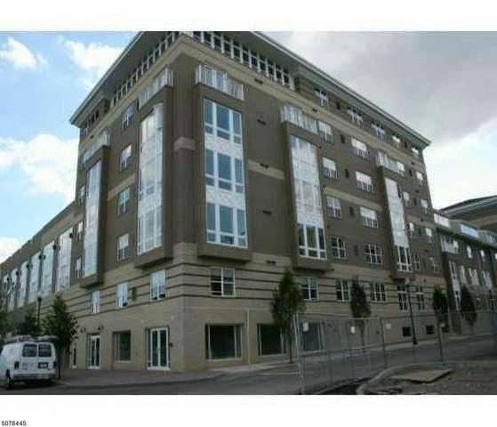 358 Rector St #511, Perth Amboy City, NJ 08861 (MLS #3718378) :: Stonybrook Realty