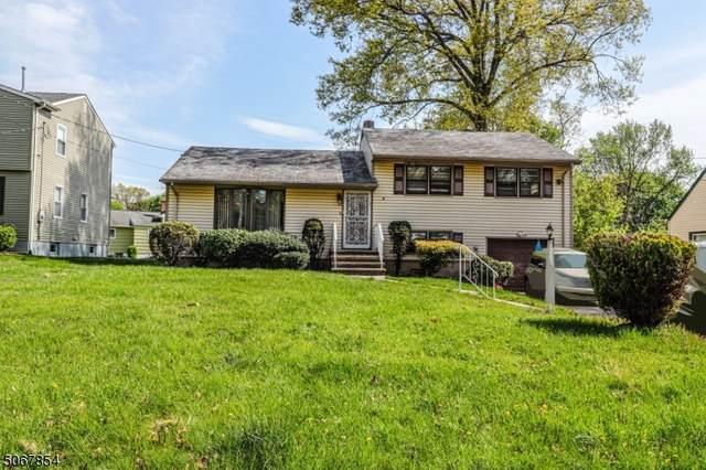 1424 S End Pkwy, Plainfield City, NJ 07060 (MLS #3718409) :: Team Braconi | Christie's International Real Estate | Northern New Jersey