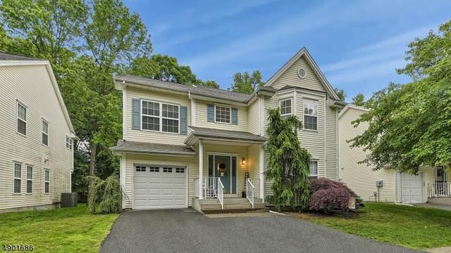 3 Burnham Dr, Pequannock Twp., NJ 07444 (#3718411) :: Rowack Real Estate Team