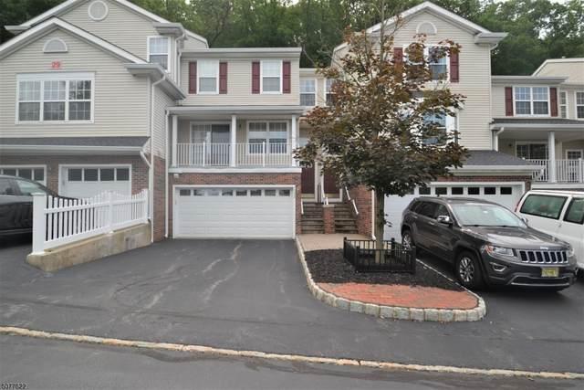 2902 Vantage Ct, Denville Twp., NJ 07834 (MLS #3718414) :: The Sue Adler Team