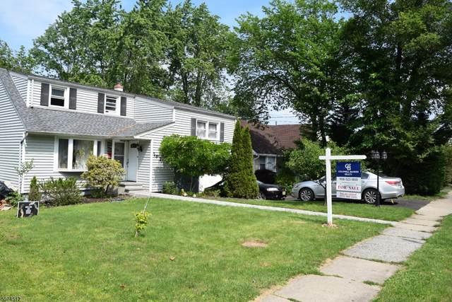 267 South St, New Providence Boro, NJ 07974 (MLS #3718418) :: The Dekanski Home Selling Team