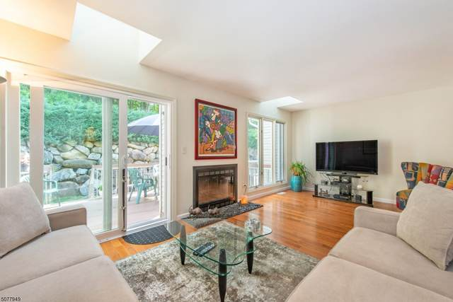 58 Averell Dr, Parsippany-Troy Hills Twp., NJ 07950 (MLS #3718433) :: SR Real Estate Group
