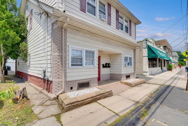 106 Broughton Ave, Bloomfield Twp., NJ 07003 (MLS #3718456) :: Pina Nazario