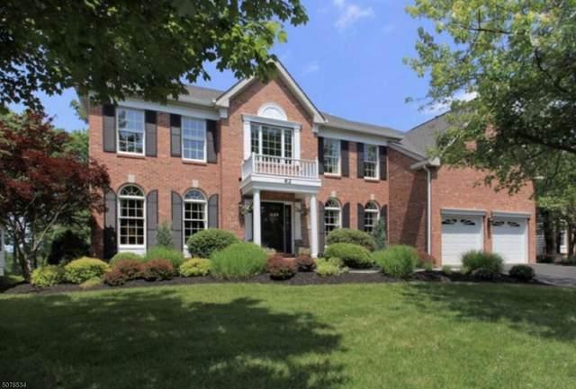 62 Vanderveer Dr, Bernards Twp., NJ 07920 (MLS #3718478) :: Coldwell Banker Residential Brokerage