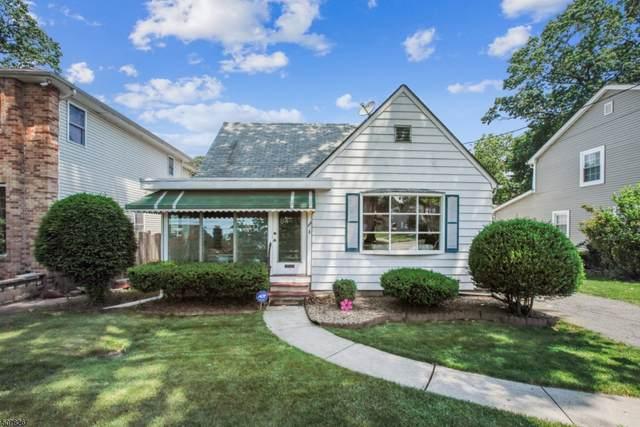 386 Salem Rd, Union Twp., NJ 07083 (#3718511) :: Rowack Real Estate Team
