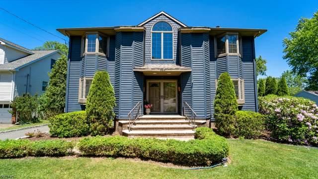 182 Hillside Ave, Wyckoff Twp., NJ 07481 (MLS #3718580) :: Team Francesco/Christie's International Real Estate