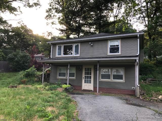 3 Oakwood Trl, Kinnelon Boro, NJ 07405 (MLS #3718586) :: Kay Platinum Real Estate Group