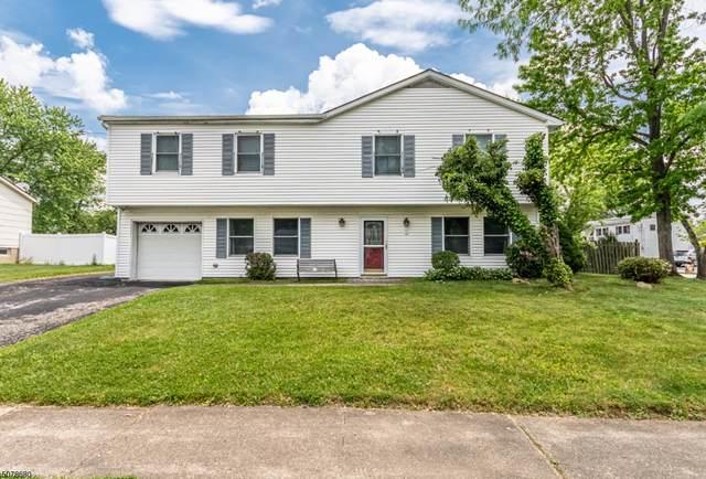 2 Ledgewood Rd, Mount Olive Twp., NJ 07836 (#3718590) :: Rowack Real Estate Team