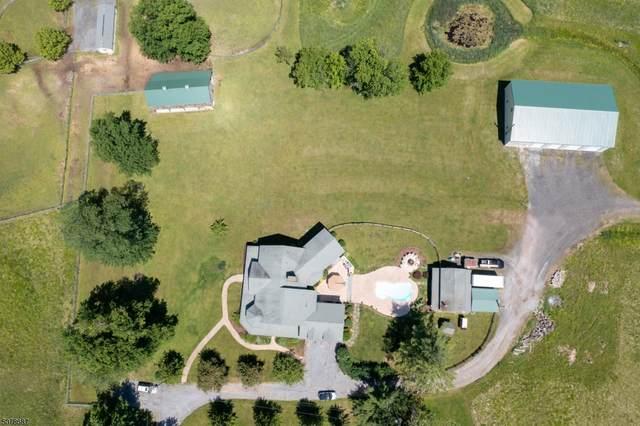 35 Hewitt Rd, Delaware Twp., NJ 08559 (MLS #3718593) :: Coldwell Banker Residential Brokerage