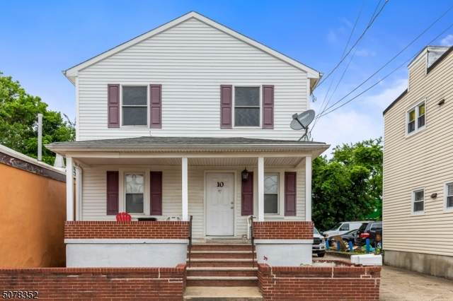 10 South St, Manville Boro, NJ 08835 (MLS #3718603) :: Halo Realty