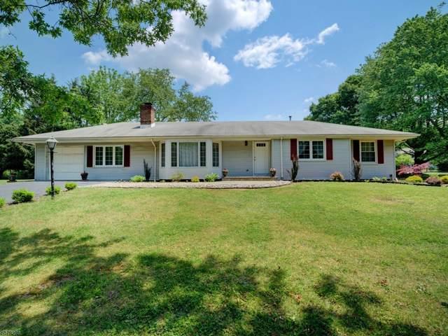 320 Mount Airy Rd, Bernards Twp., NJ 07920 (MLS #3718604) :: Kay Platinum Real Estate Group
