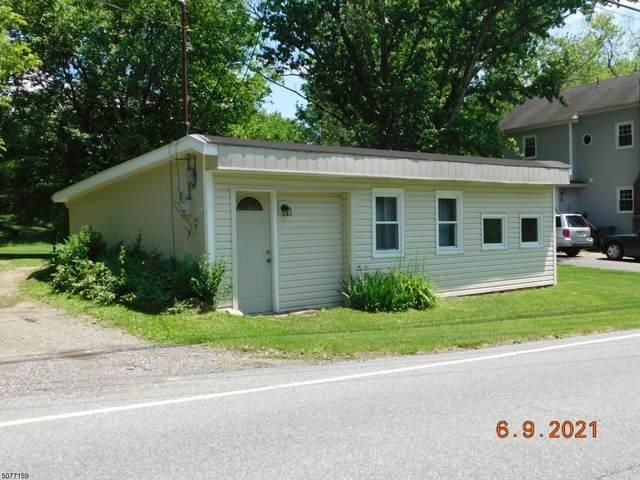70 Mine Hill Rd, Washington Twp., NJ 07882 (MLS #3718609) :: REMAX Platinum