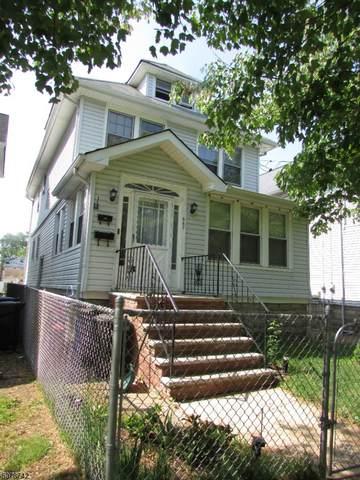 567 Newark Ave, Kenilworth Boro, NJ 07033 (MLS #3718623) :: The Dekanski Home Selling Team