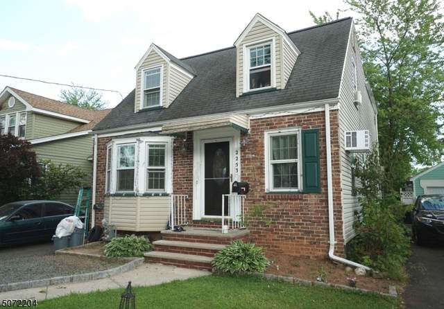 2253 Church St, Rahway City, NJ 07065 (#3718667) :: Daunno Realty Services, LLC