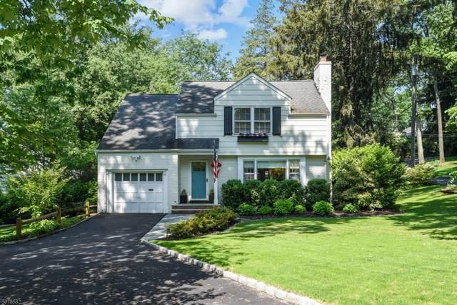 10 Overhill Rd, New Providence Boro, NJ 07901 (MLS #3718685) :: The Dekanski Home Selling Team