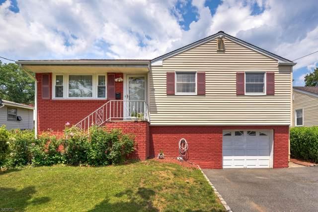 194 Lake Shore Dr, Parsippany-Troy Hills Twp., NJ 07034 (MLS #3718701) :: Kay Platinum Real Estate Group