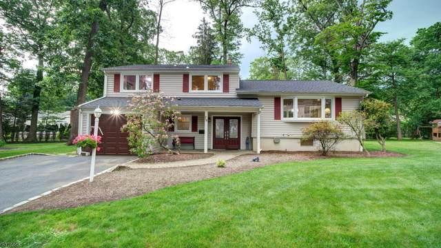 79 N Mitchell Ave, Livingston Twp., NJ 07039 (MLS #3718706) :: RE/MAX Select
