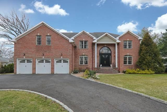 281 Summit Rd, Mountainside Boro, NJ 07092 (MLS #3718711) :: The Dekanski Home Selling Team