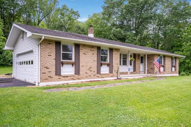 93 Route 519, Pohatcong Twp., NJ 08865 (MLS #3718715) :: Team Francesco/Christie's International Real Estate