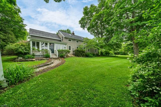 49 Primrose Rd, Hardwick Twp., NJ 07825 (MLS #3718721) :: Team Francesco/Christie's International Real Estate