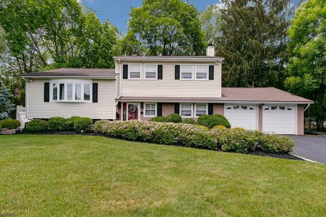 4 Penn Rd, Cranford Twp., NJ 07016 (MLS #3718730) :: The Dekanski Home Selling Team