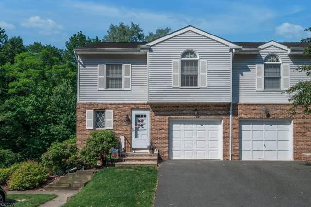 49 Jaime Ct, Parsippany-Troy Hills Twp., NJ 07950 (MLS #3718732) :: SR Real Estate Group