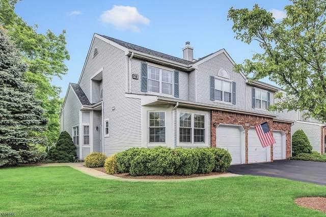 1301 Pinhorn Dr, Bridgewater Twp., NJ 08807 (MLS #3718739) :: SR Real Estate Group