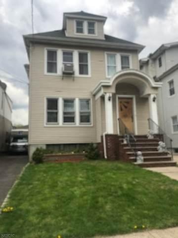 22 Lyons Pl, Elizabeth City, NJ 07202 (MLS #3718762) :: Kaufmann Realtors