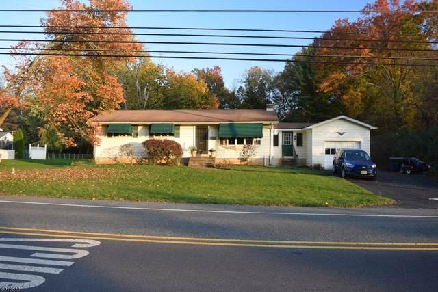 52 Jackson Valley Rd, Washington Twp., NJ 07882 (MLS #3718766) :: REMAX Platinum