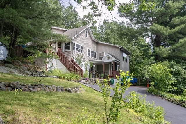 22 Quigley Road, West Milford Twp., NJ 07421 (MLS #3718770) :: SR Real Estate Group