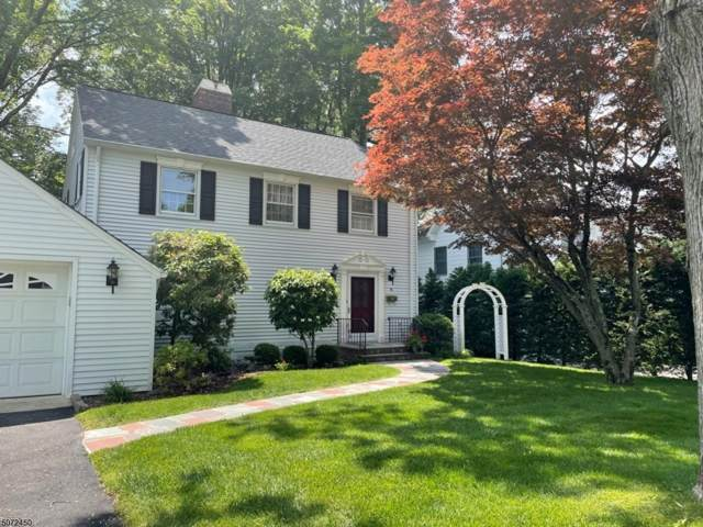 16 Leaycraft Ln, Caldwell Boro Twp., NJ 07006 (MLS #3718774) :: SR Real Estate Group
