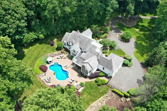 18 Elk Ridge Road, Lebanon Twp., NJ 07830 (MLS #3718775) :: The Debbie Woerner Team