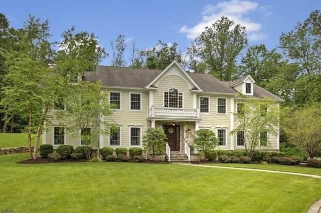 12 Brook Dr North, Harding Twp., NJ 07960 (MLS #3718792) :: Team Braconi   Christie's International Real Estate   Northern New Jersey