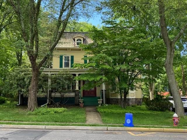 248 Harrington Ave, Closter Boro, NJ 07624 (MLS #3718801) :: Corcoran Baer & McIntosh